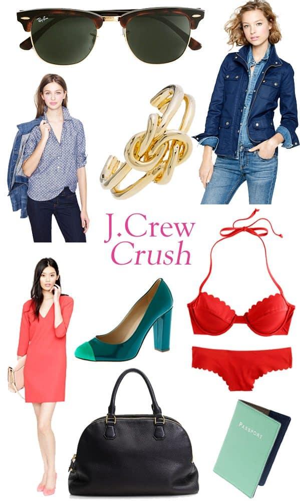 JCrew January