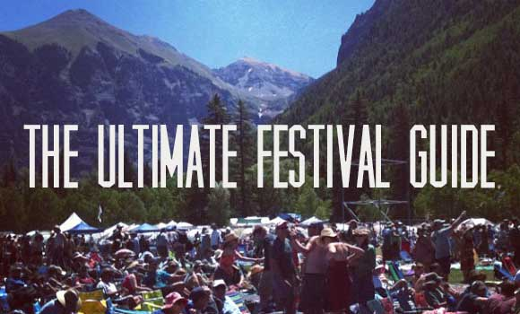 The Ultimate Festival Guide   Blue Mountain Belle