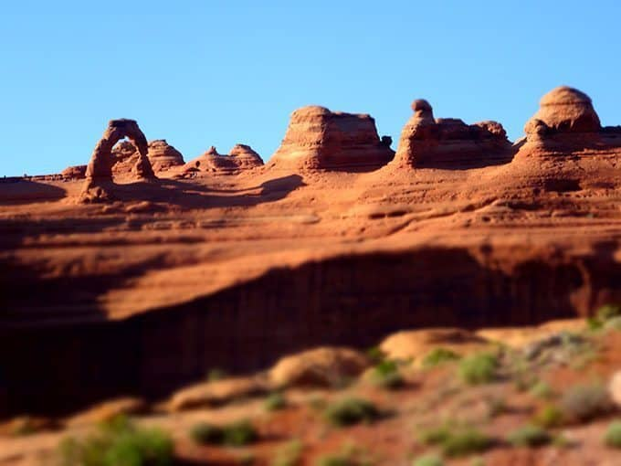 Adventures In Moab   Blue Mountain Belle