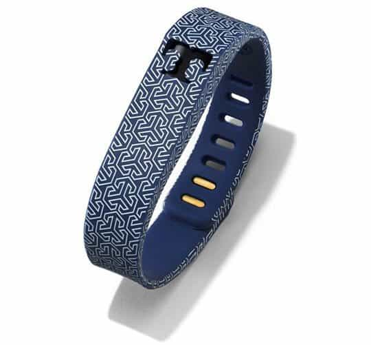 Tory Burch & Fitbit Flex Bracelet