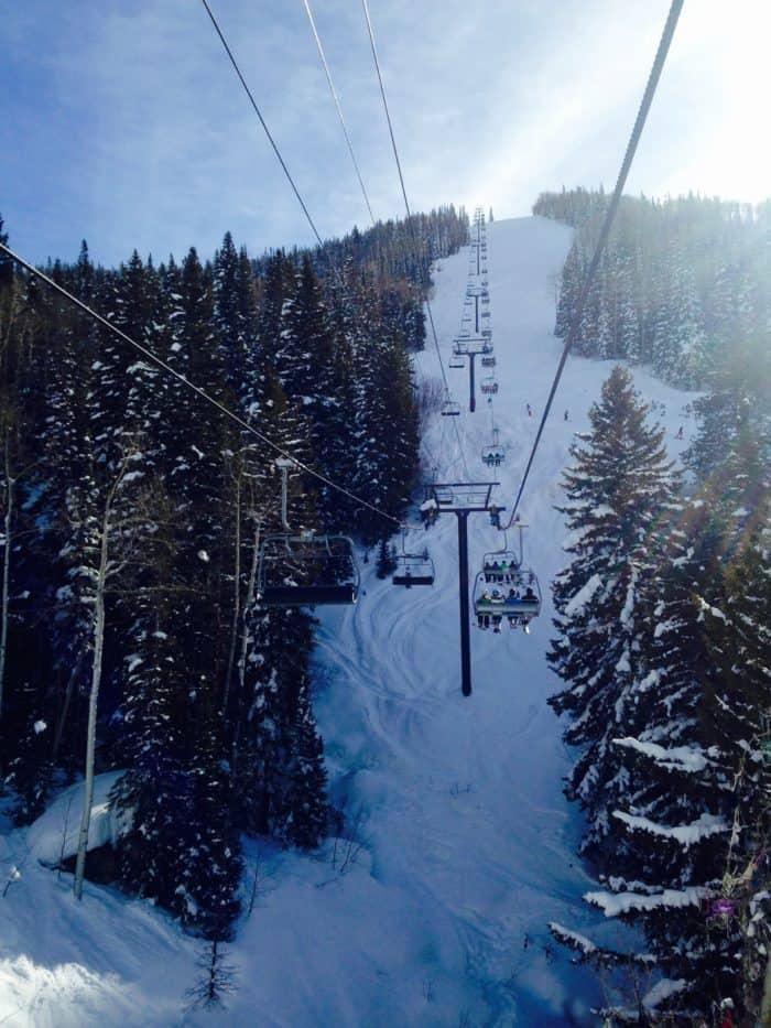 Steamboat Ski Weekend | Blue Mountain Belle