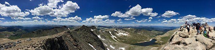 Denver Day Trip: Mt. Evans & Evergreen   Blue Mountain Belle