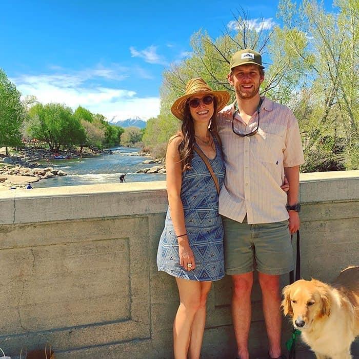 Stoney Springs - Salida, Colorado   Blue Mountain Belle