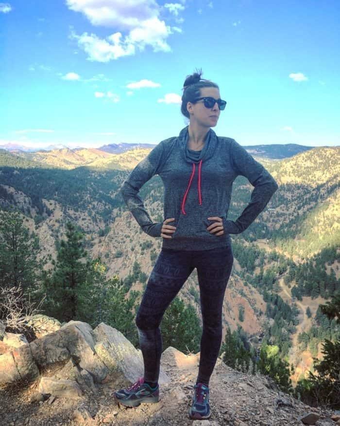 Eldorado Canyon Hike