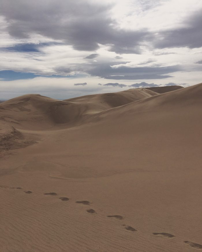 Colorado Road Trip - Great Sand Dunes National Park