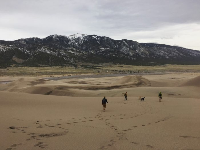 Great Sand Dunes National Park - Colorado Guide
