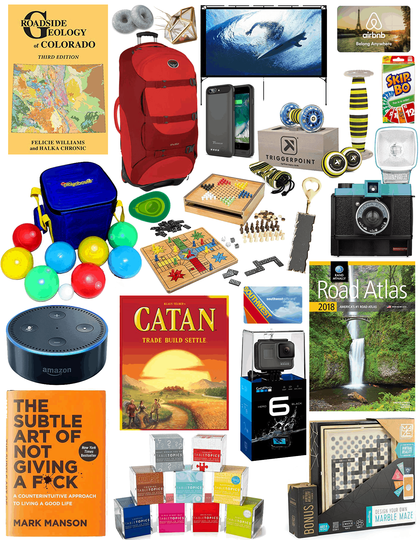 22 Gift Ideas Perfect for Everyone