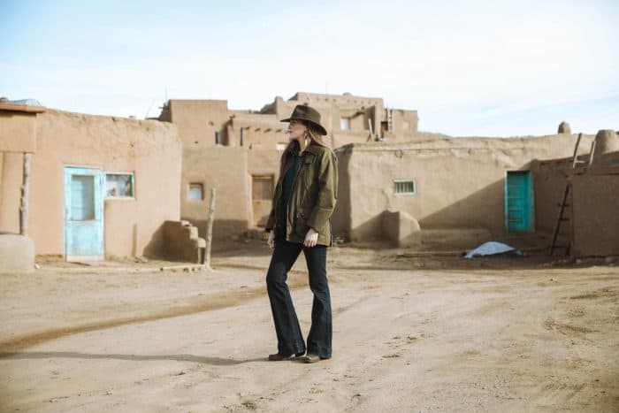 Exploring the Taos Pueblo - What to do in Taos