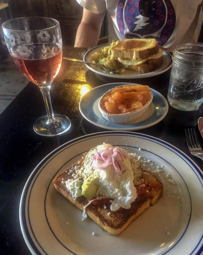 Devil's Food - The Best Brunches Around Denver   Blue Mountain Belle