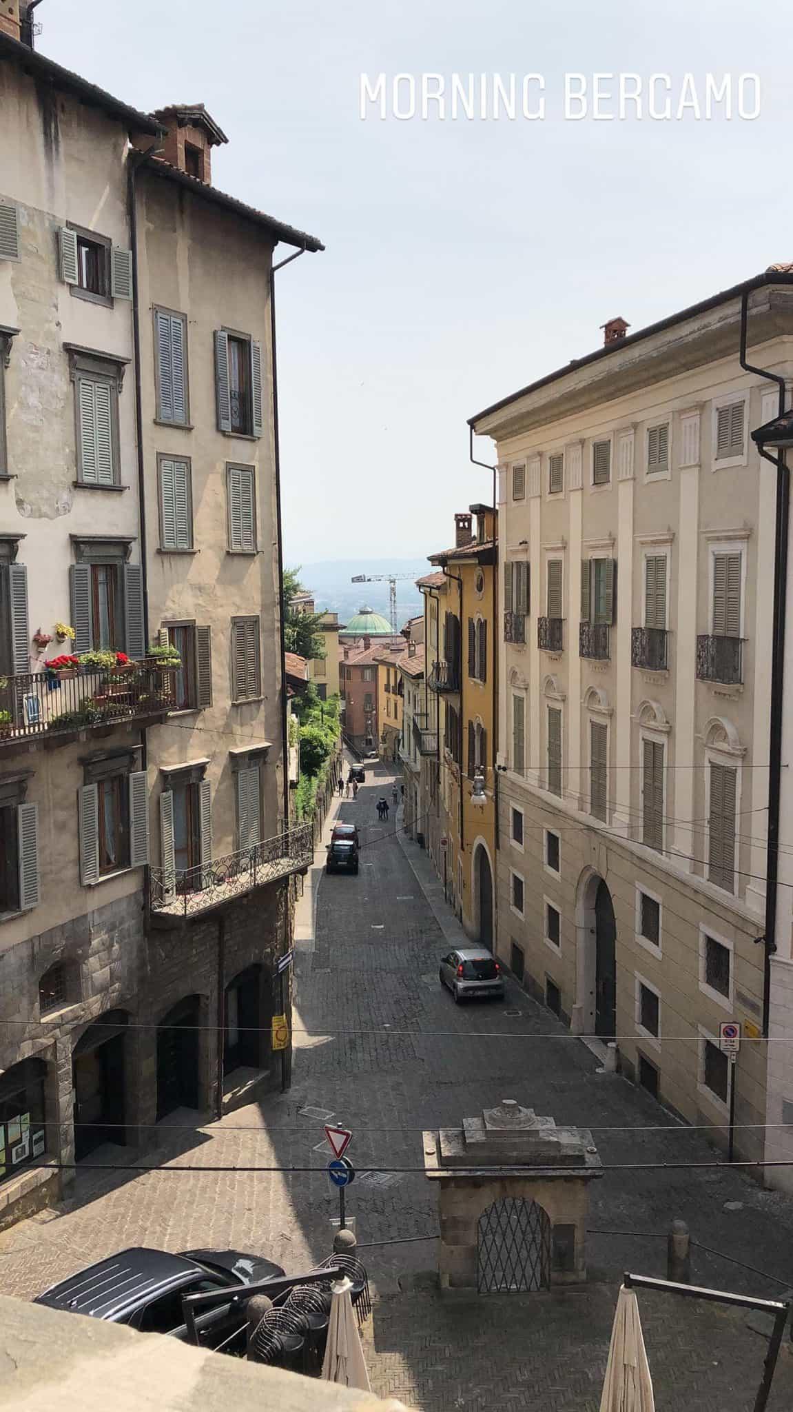 48 Hours in Bergamo, Italy