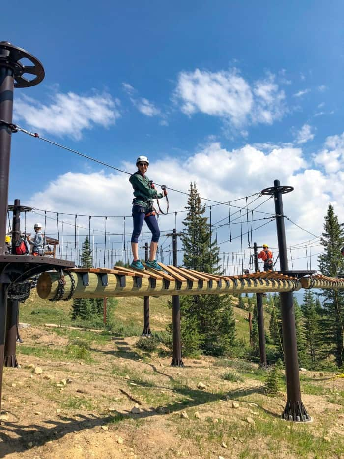 Breckenridge EpicDiscovery Review | Blue Mountain Belle