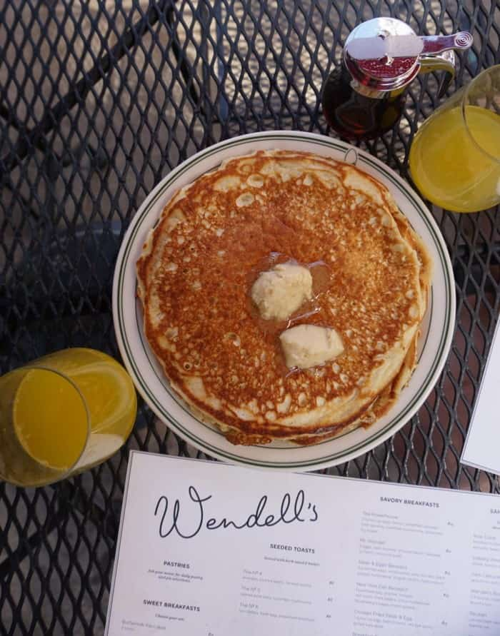Wendall's Denver