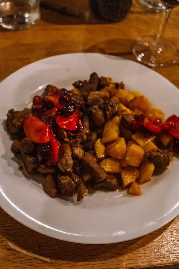 Uncorked Kitchen Denver Class Review | Blue Mountain Belle
