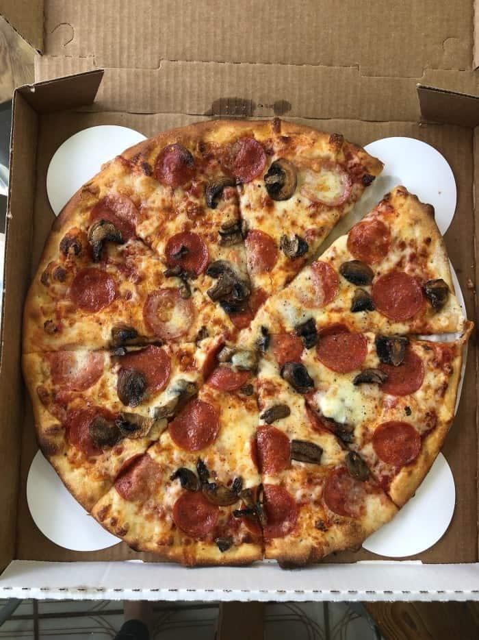 Denver Pizza Co