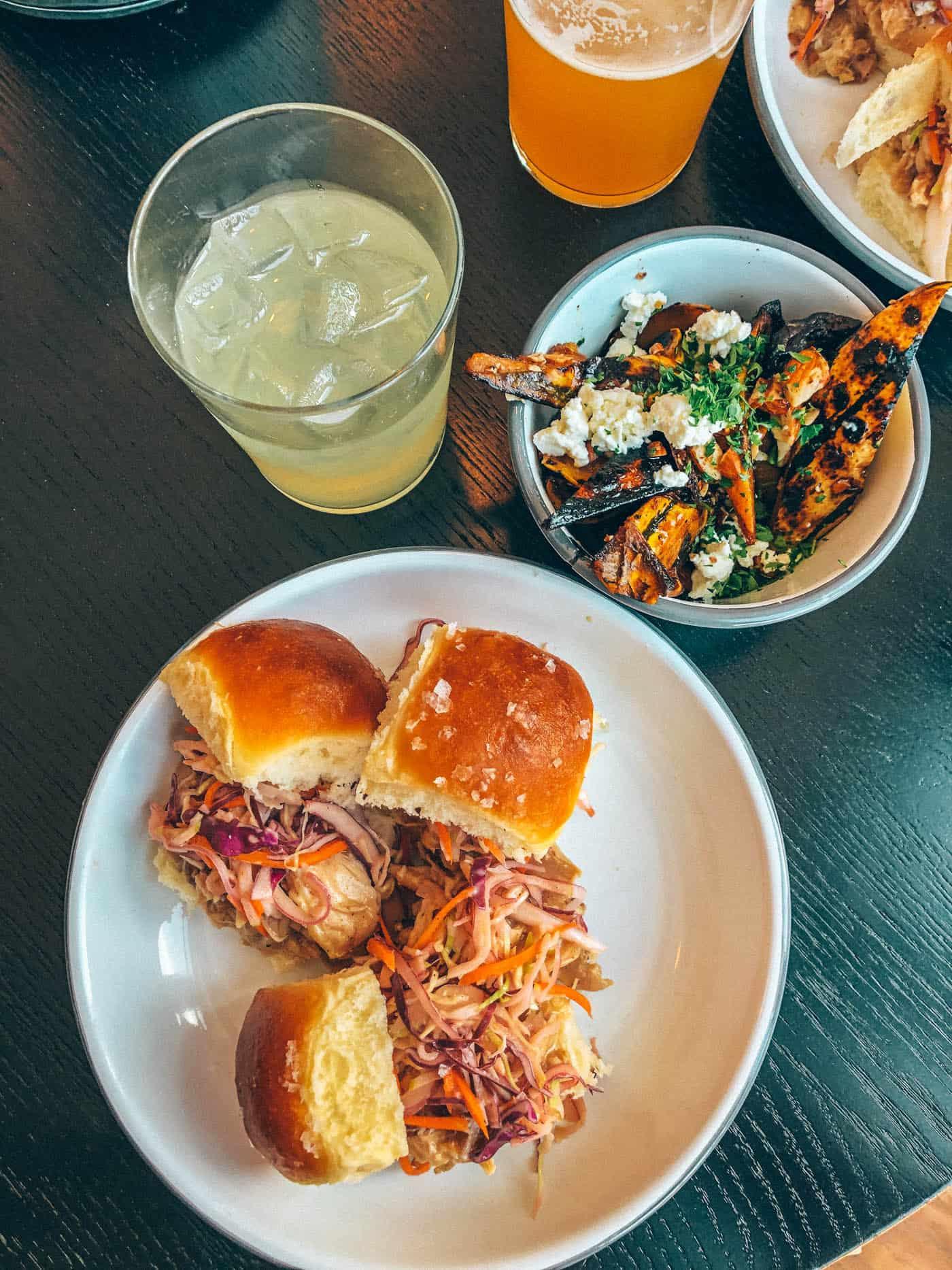 Chook Denver - Blue Mountain Belle Denver Food Guide
