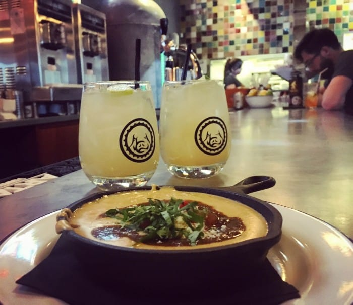 Cohino Taco in Englewood - Where to find good queso in Denver