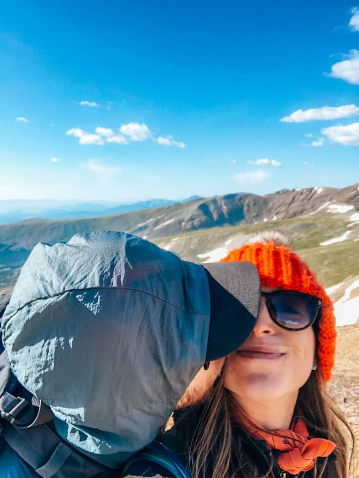 A guide to hiking Colorado's 14er Mt. Sherman