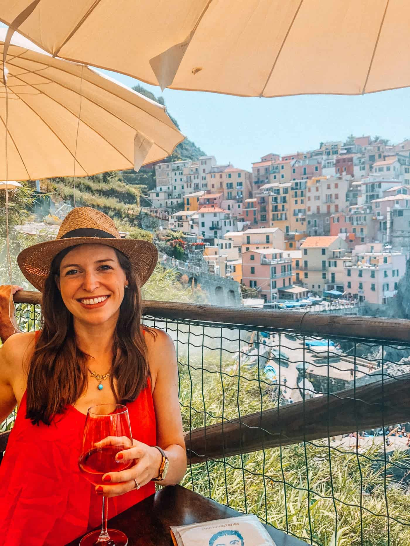 How To Spend A Perfect Day In Cinque Terre