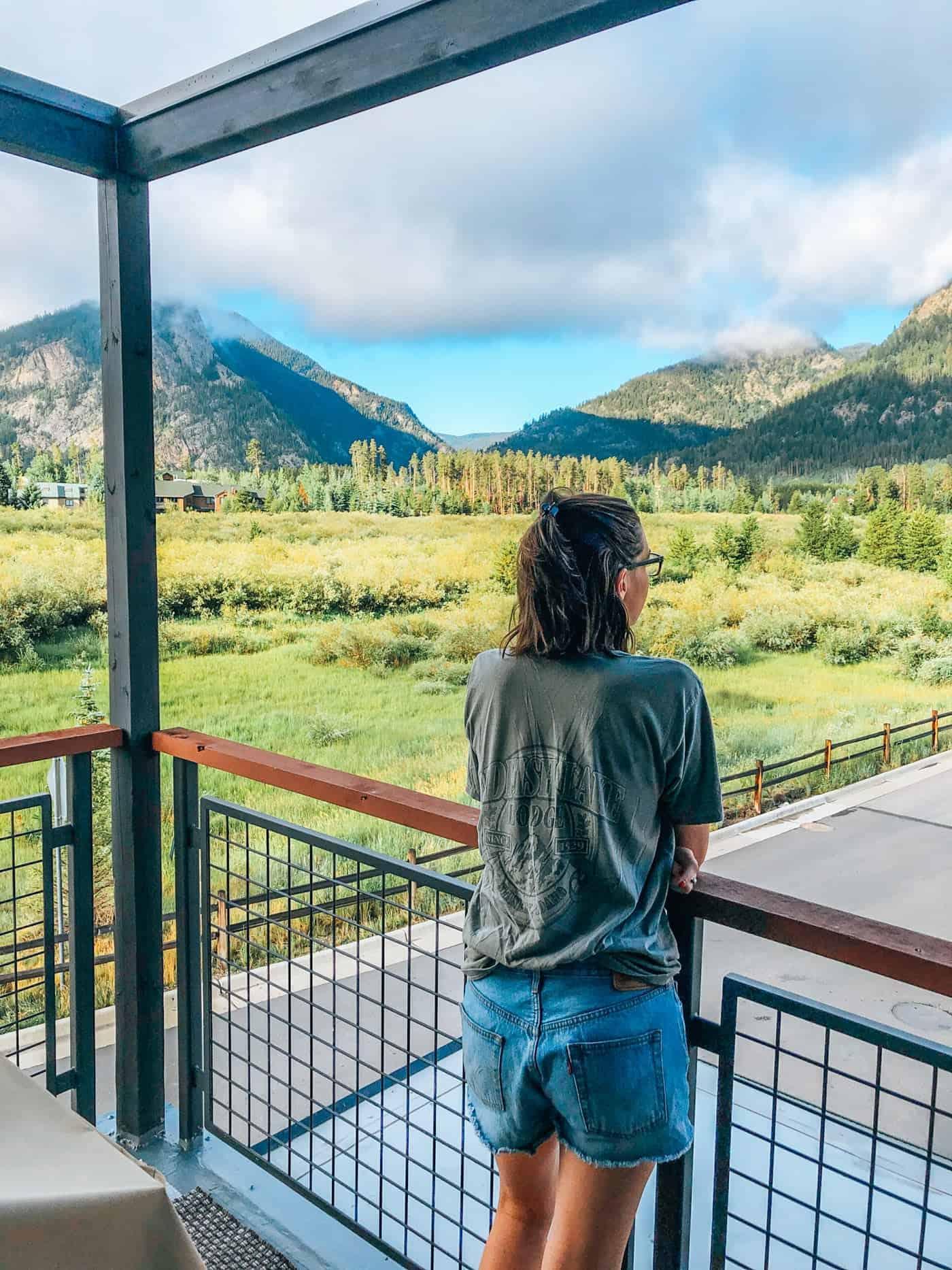 A quick guide to Frisco, Colorado