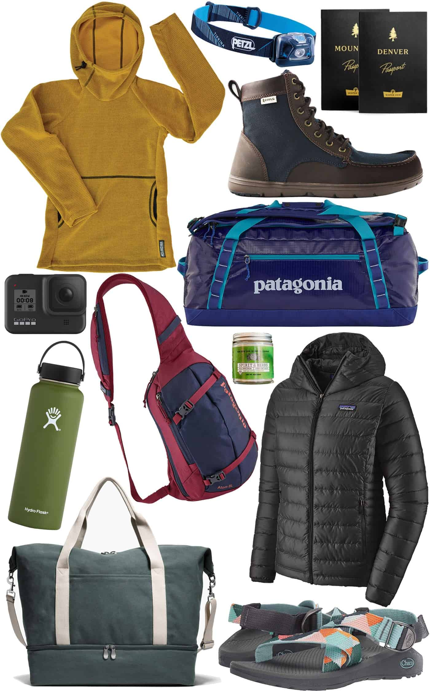 Welcome To Colorado Gift Guide