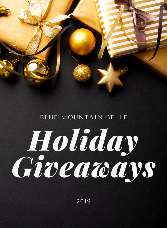 BMB Holiday giveaways 2019