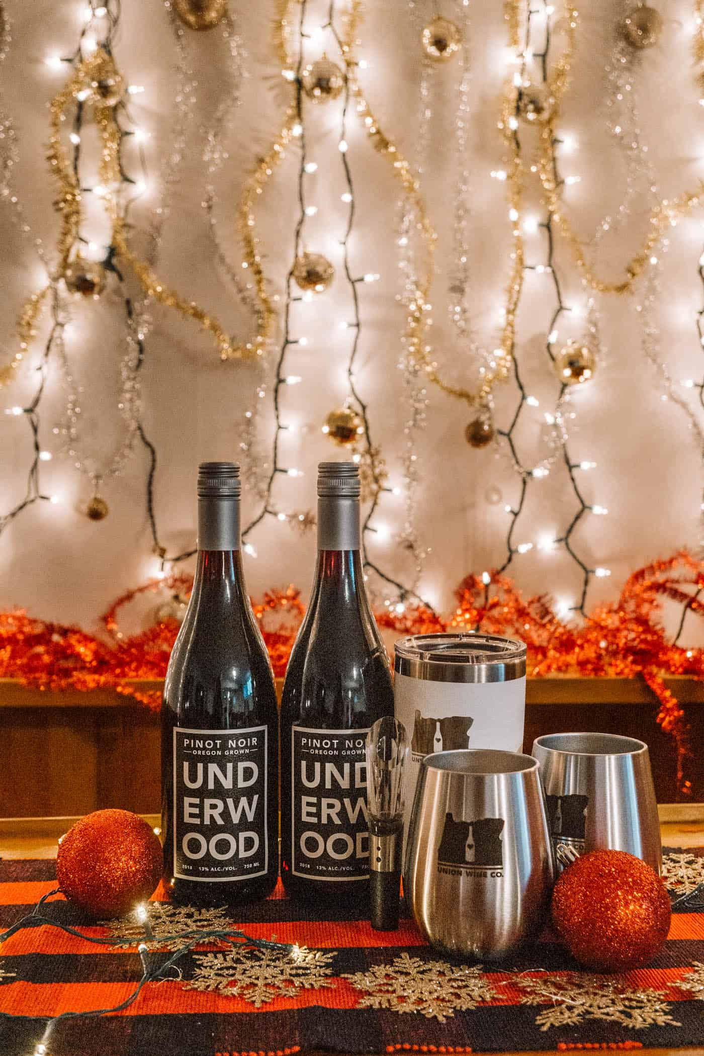 Union Wine Co Giveaway