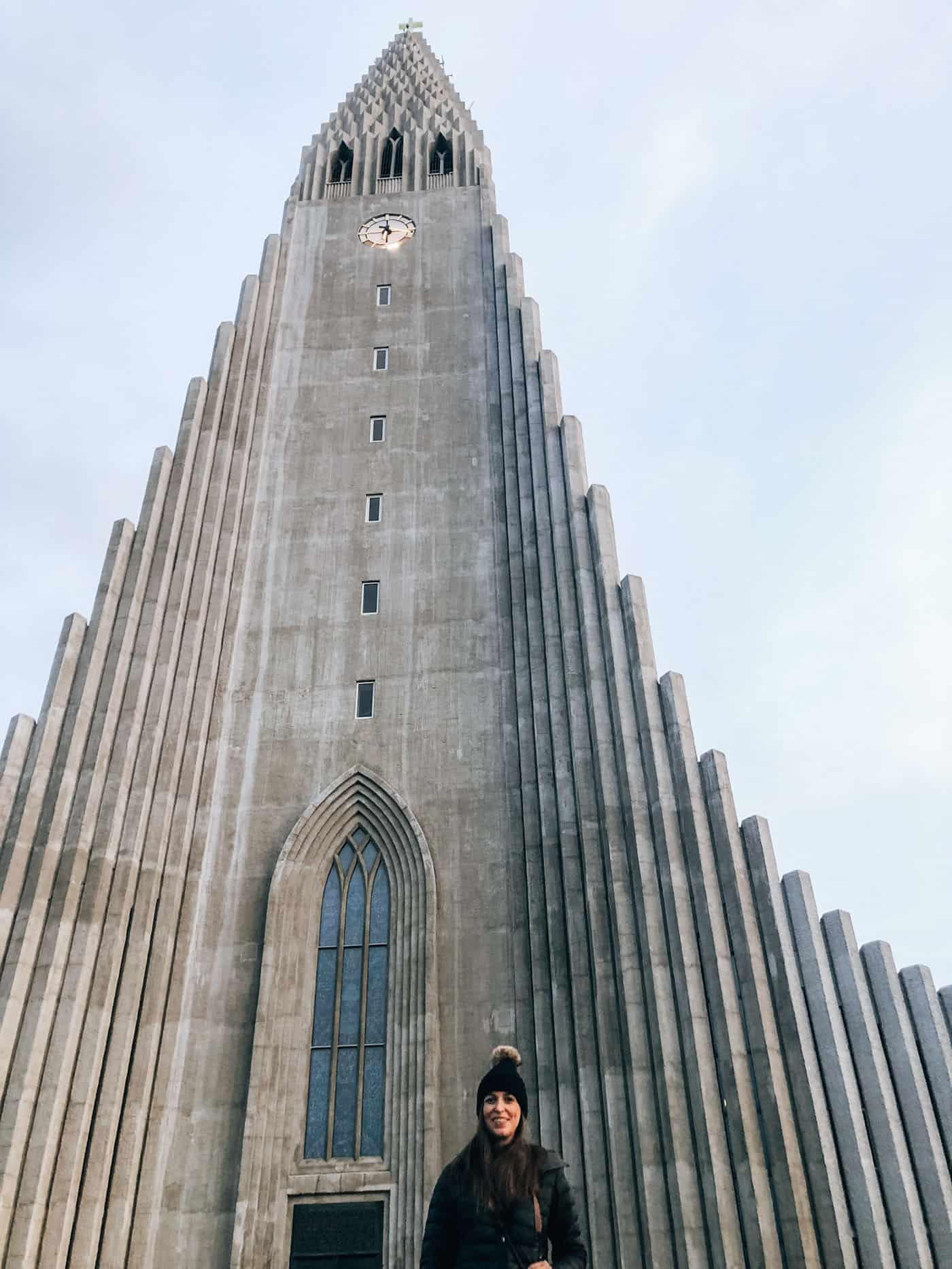 48 Hour Stopover in Reykjavik