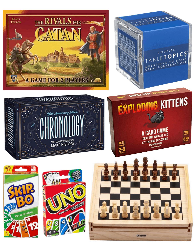 Fun 2 player games