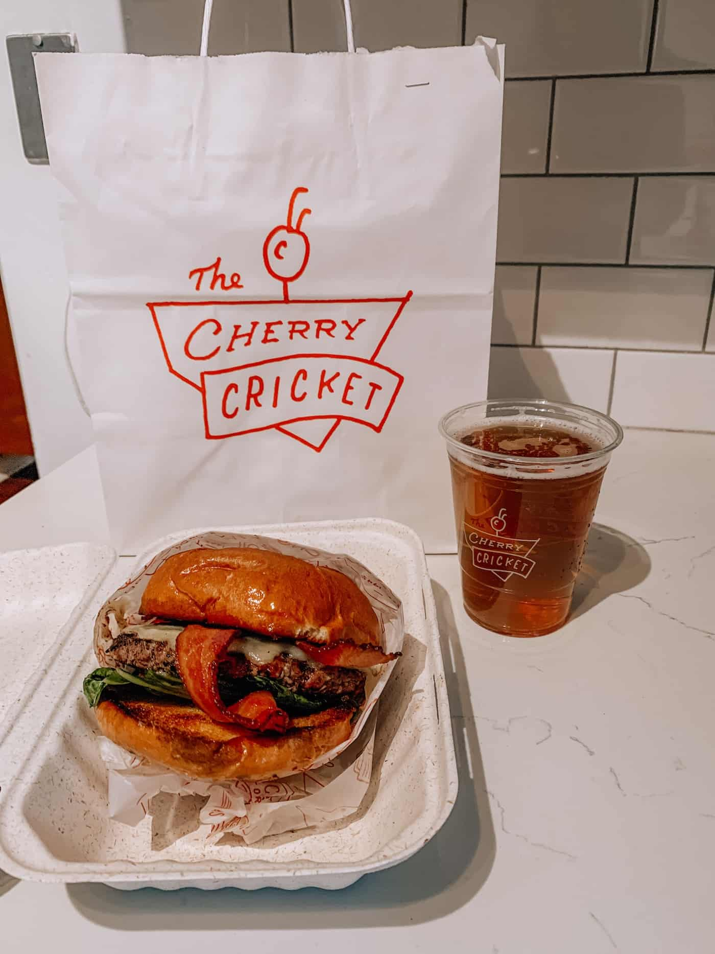 Cherry Cricket Denver