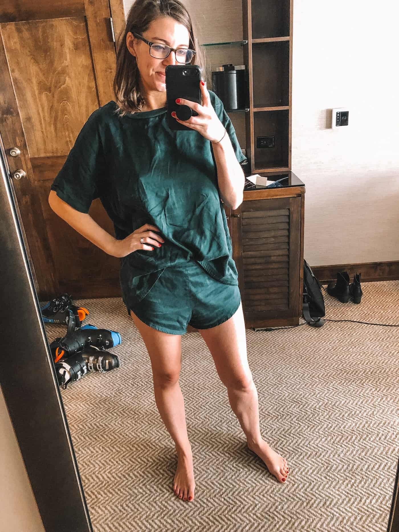 The most comfortable pjs from lunya