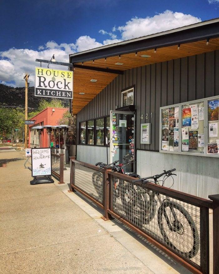 House Rock Kitchen Buena Vista CO