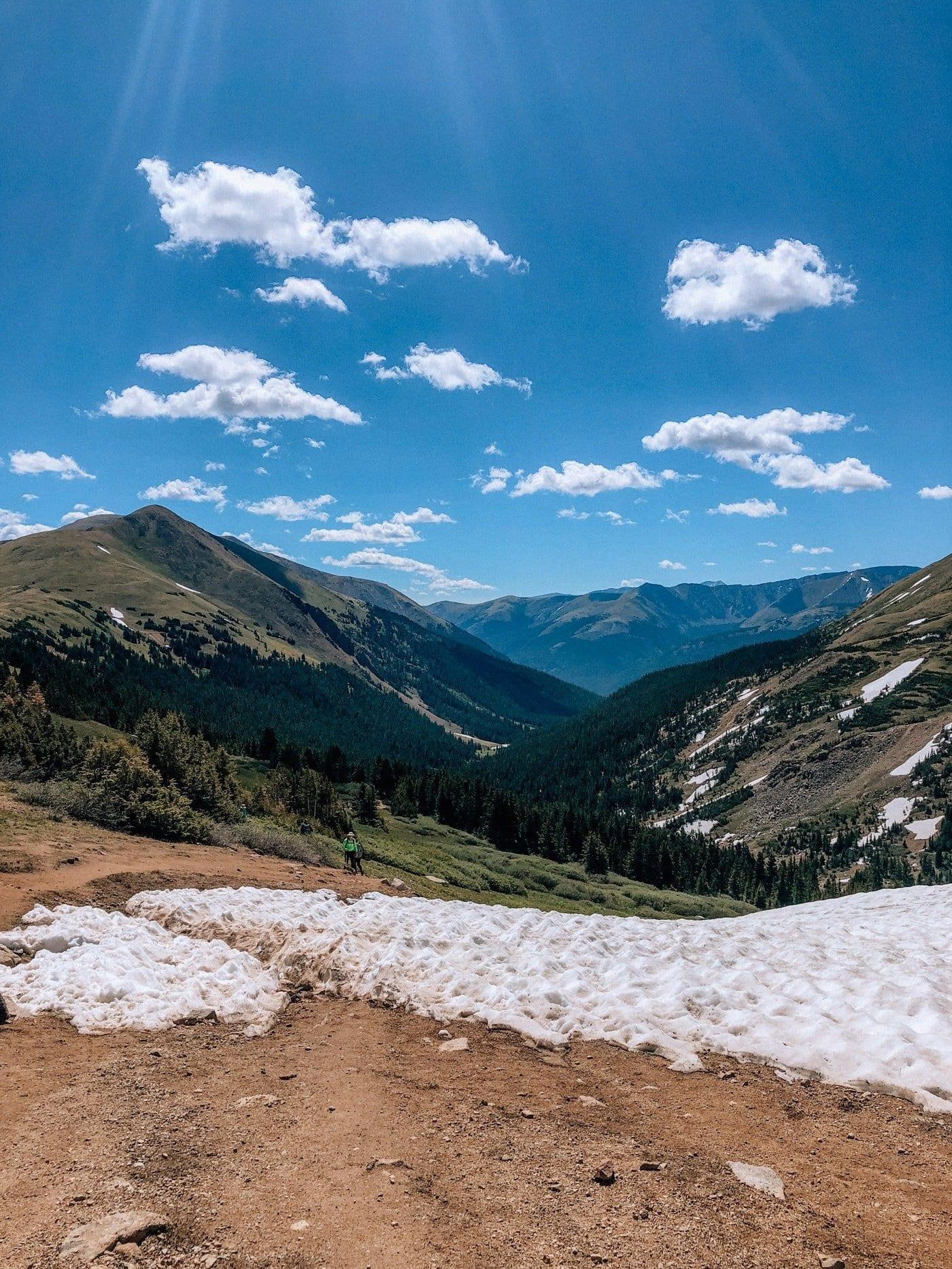 My Favorite Hikes (So far) Near Denver
