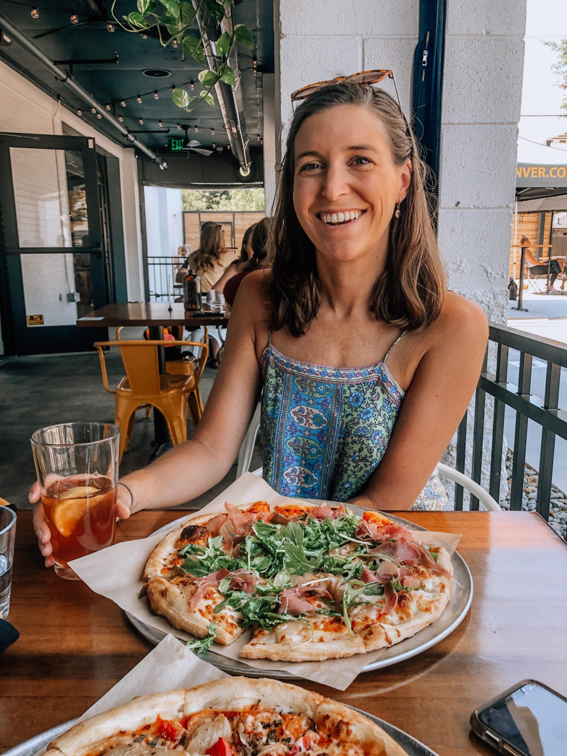 Esters Pizza Denver - Park Hill