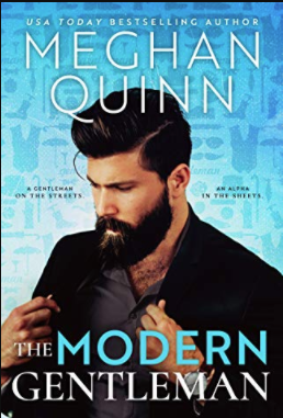 The Modern Gentleman by Meghan Quinn