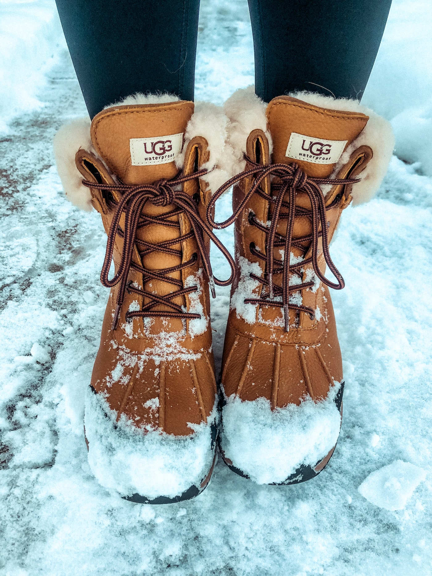 The Best Women's Snow Boots for Colorado