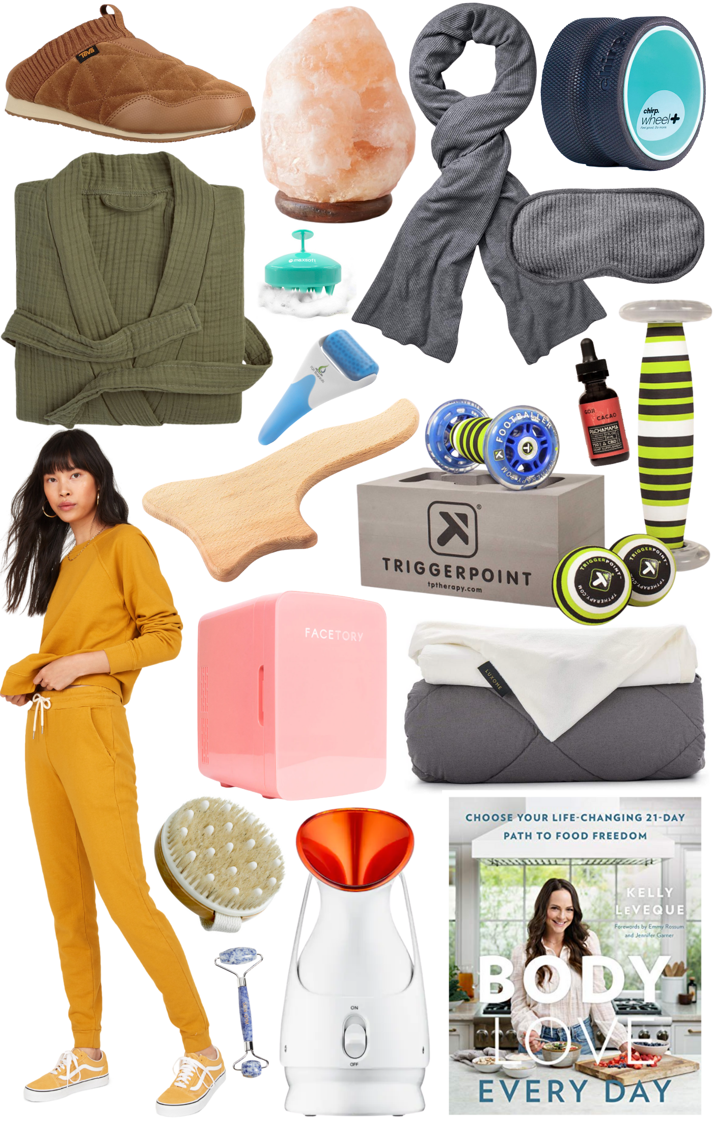 Wellness and self-care gift guide