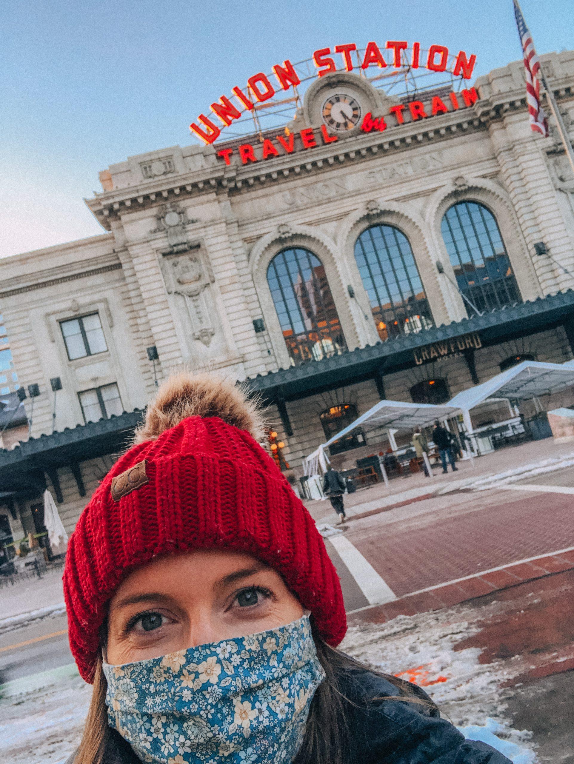 Shop Local - Denver Guide