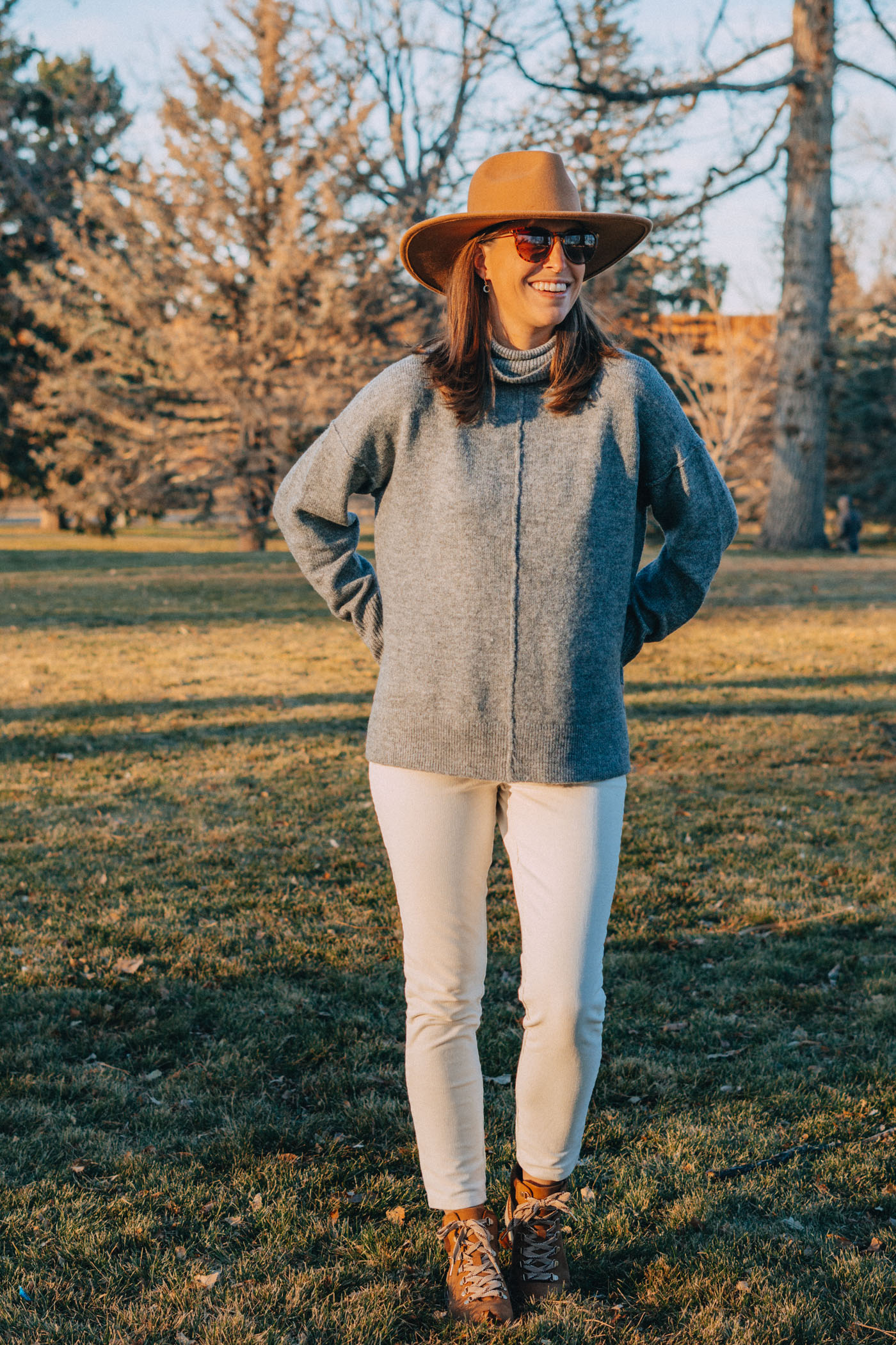 Comfy Cozy Winter Wear with UpWest