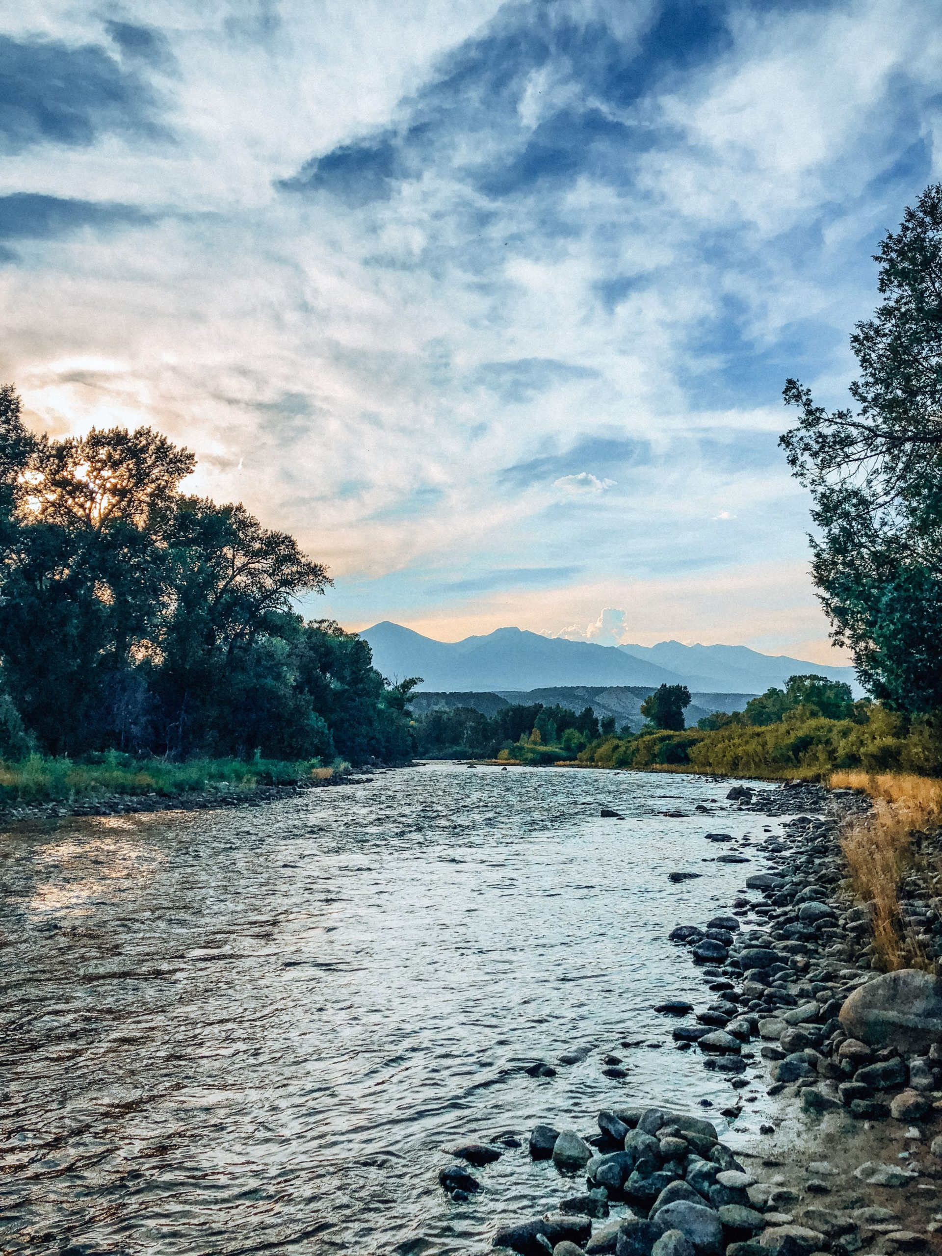 Four Spring Road Trips from Denver