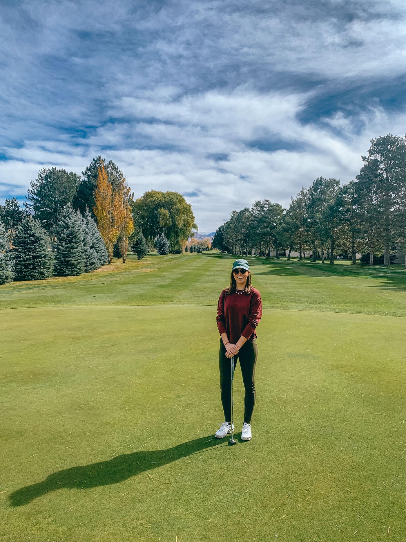Roaring Fork Golf Club