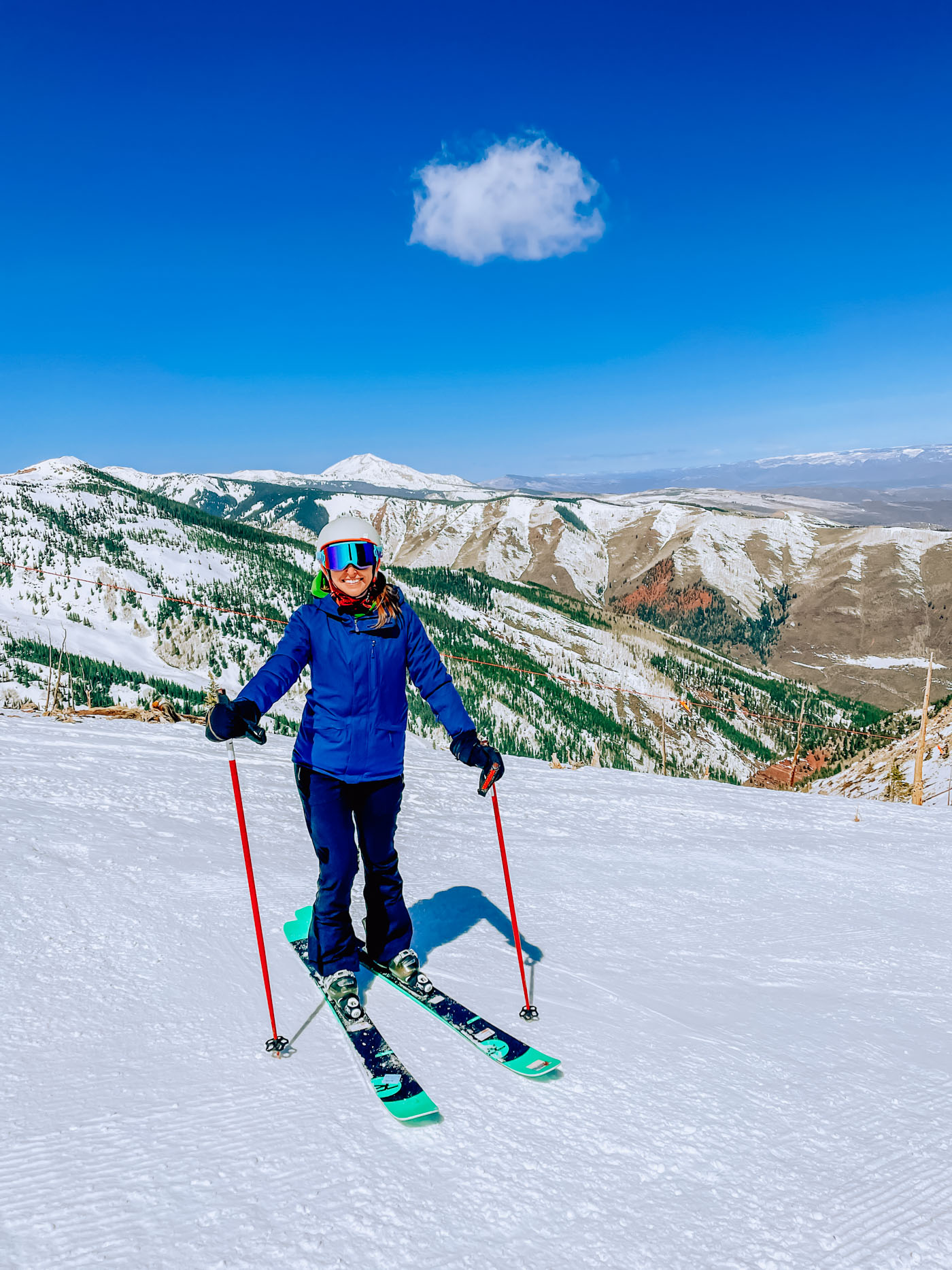 The Quick Guide to Snowmass, CO