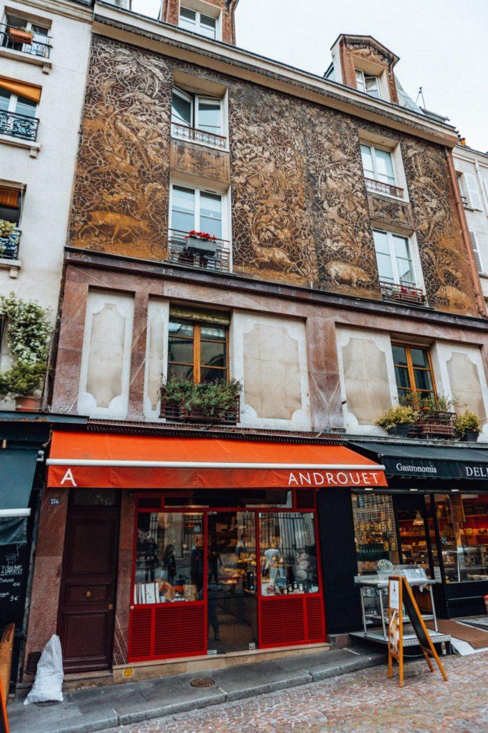 Paris by Mouth, Food Tour Review
