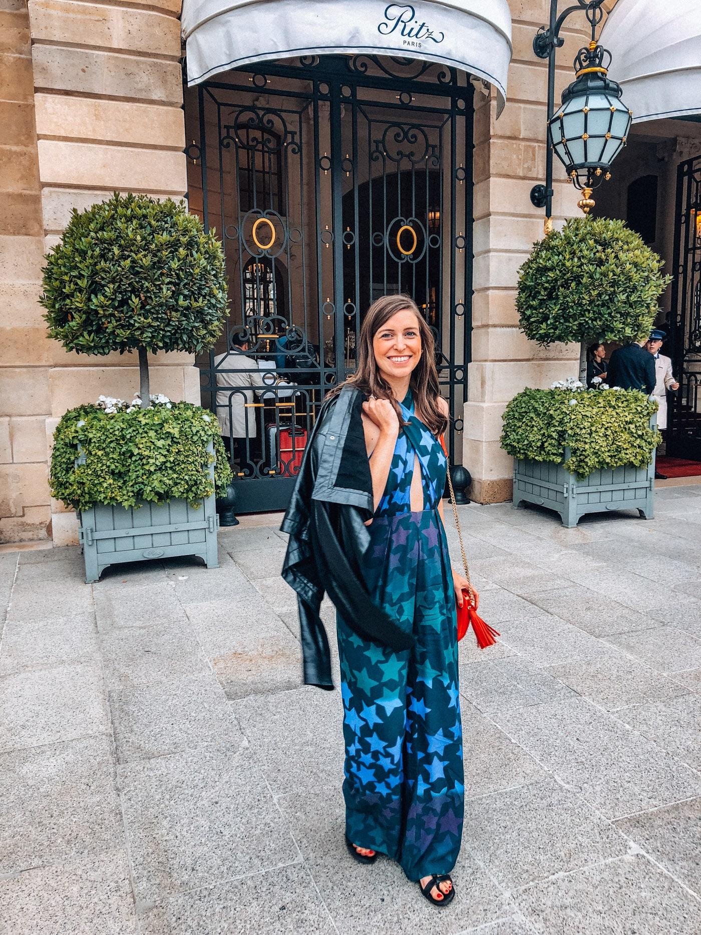 Paris A Quick Guide